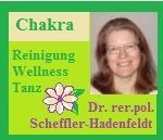Berlin: Chakrenreinigung, Chakra-Psychotherapie, Chakra-Wellness